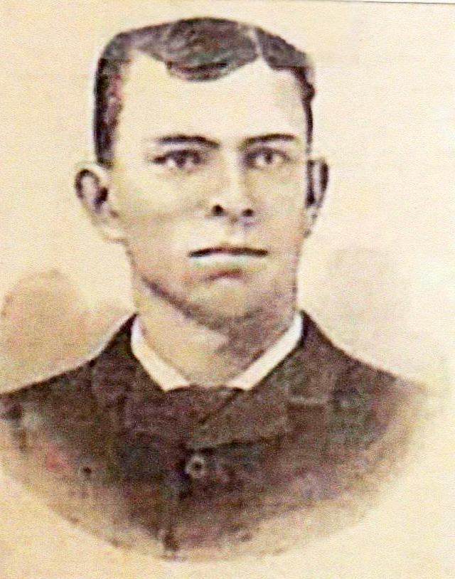 Jimmy Manning (COURTESY OF BILL LAMB)