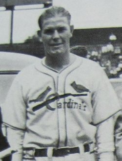 Bill McGee (NATIONAL BASEBALL HALL OF FAME LIBRARY)