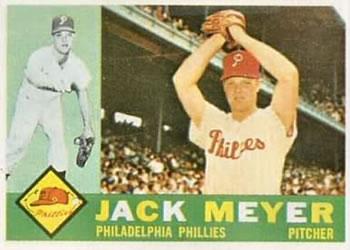 Jack Meyer (THE TOPPS COMPANY)