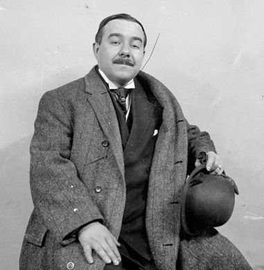 Charles Murphy (CHICAGO DAILY NEWS, CHICAGO HISTORY MUSEUM)