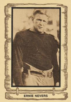 Ernie Nevers (TRADING CARD DB)