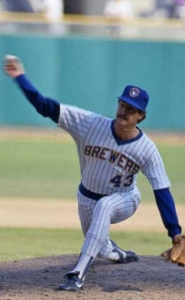 Chuck Porter (MILWAUKEE BREWERS)