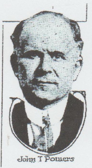 John T. Powers (COURTESY OF BILL LAMB)