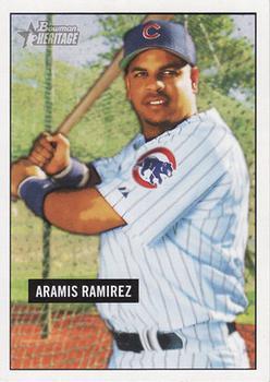 Aramis Ramirez (THE TOPPS COMPANY)