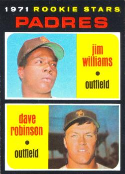 Dave Robinson (THE TOPPS COMPANY)