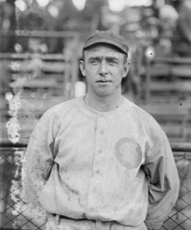 Dick Rudolph (LIBRARY OF CONGRESS)