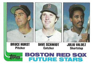 Dave Schmidt (THE TOPPS COMPANY)