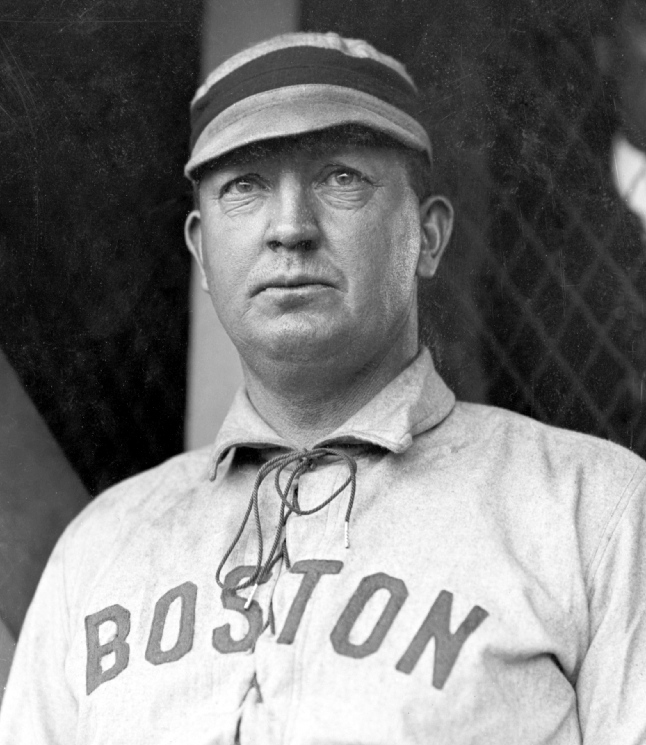 Cy Young (CHICAGO HISTORY MUSEUM)