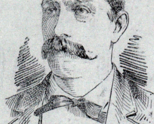 J.B. Young