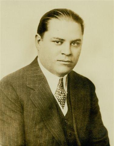 Harry Frazee