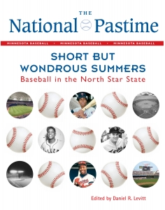 The National Pastime: 2012