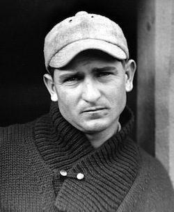 "George ""Rube"" Foster (NATIONAL BASEBALL HALL OF FAME LIBRARY)"