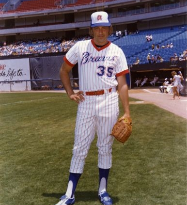 HOFer notched two 20-loss seasons in the 1970s for the Atlanta Braves, in 1977 and 1979.