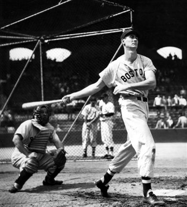 """""""The Kid"""" always said that if he had it all to do over again, he'd have taken more batting practice —and this from a guy who would routinely take batting practice after everyone else had gone home."""