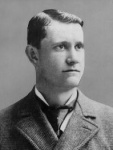 Ed Delahanty (NATIONAL BASEBALL HALL OF FAME LIBRARY)