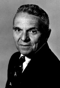 Dick Gordon