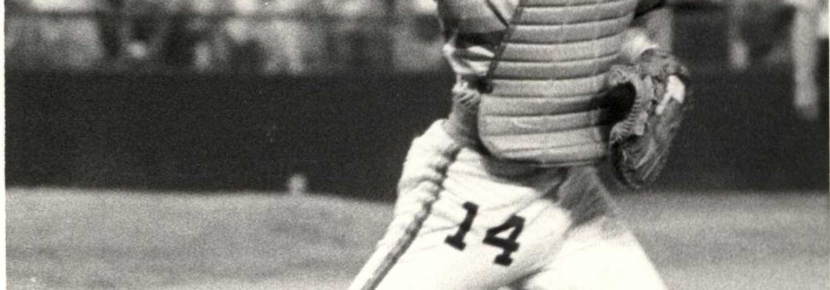 spent 11 seasons with the Houston Astros, hitting .252 in 965 games from 1979-89.