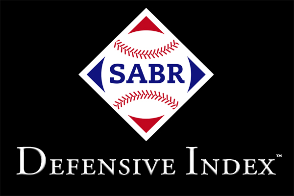 SABR Defensive Index