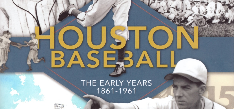 Houston-Baseball-Early-Years-book-cover