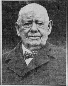 Conant, WIlliam