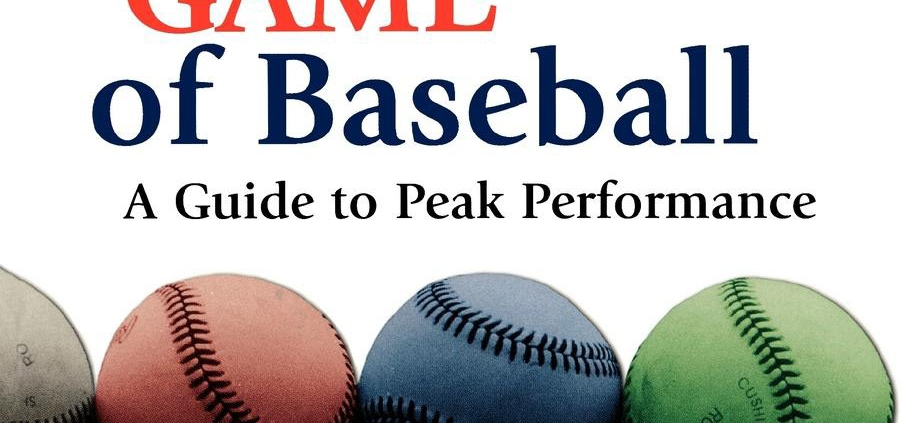 Harvey Dorfman and Karl Kuehl's 1989 book has been widely read by players in the major leagues.