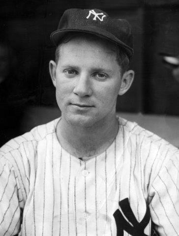Whitey Ford (NATIONAL BASEBALL HALL OF FAME LIBRARY)