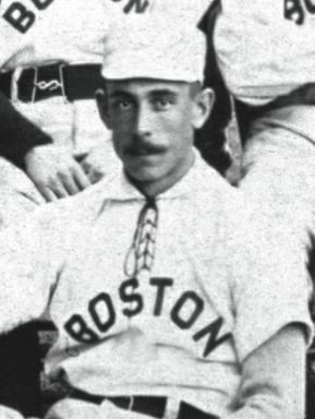 Bobby Lowe (NATIONAL BASEBALL HALL OF FAME LIBRARY)