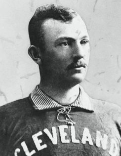 Cy Young (NATIONAL BASEBALL HALL OF FAME LIBRARY)