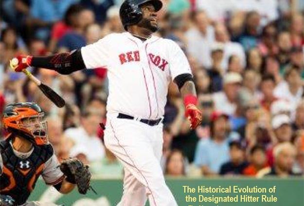 Baseball Research Journal, Fall 2016