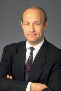 Stan Kasten (ATLANTA BRAVES)