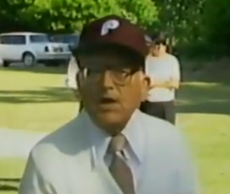 Tony Lucadello (MLB PROPERTIES)