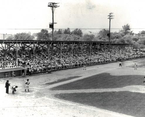 Greenlee Field in Pittsburgh (NOIRTECH RESEARCH, INC.)