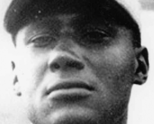 William Bell (Courtesy of Center for Negro League Baseball Research)