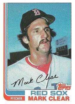 Mark Clear (THE TOPPS COMPANY)