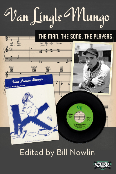 Van Lingle Mungo: The Man, The Song, The Players