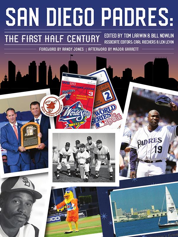 San Diego Padres: The First Half-Century