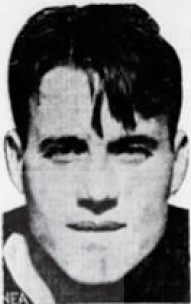 Icehouse Wilson (SANTA CRUZ NEWS, February 2, 1934)