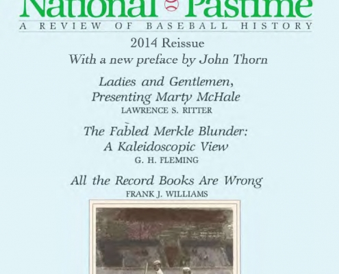 The_National_Pastime_No1-cover-square