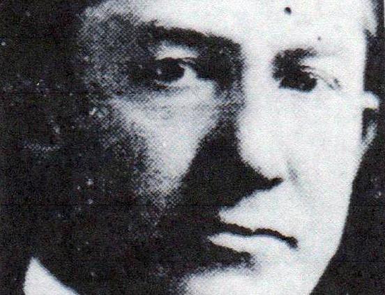 J. Edward Krause (COURTESY OF BILL LAMB)