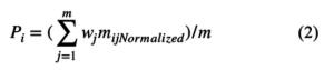 Equation 2 (Fox)
