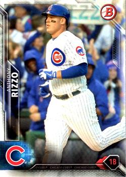 Anthony Rizzo (THE TOPPS COMPANY)