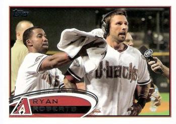 Ryan Roberts (THE TOPPS COMPANY)