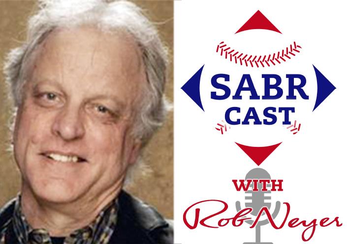 SABRcast #67: Bill Nowlin
