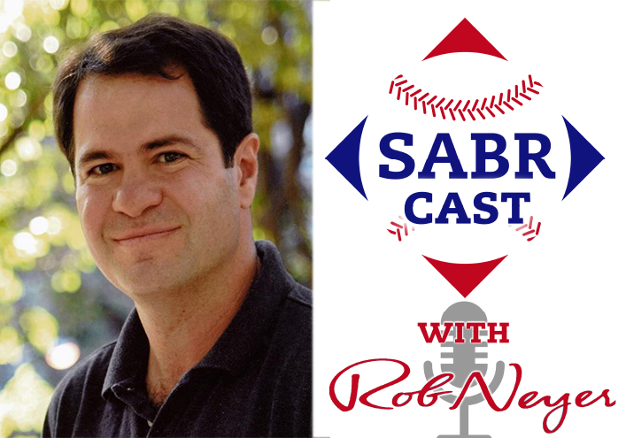 SABRcast #68: Rob Fitts