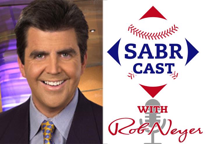 SABRcast Episode #70: Brian Kenny