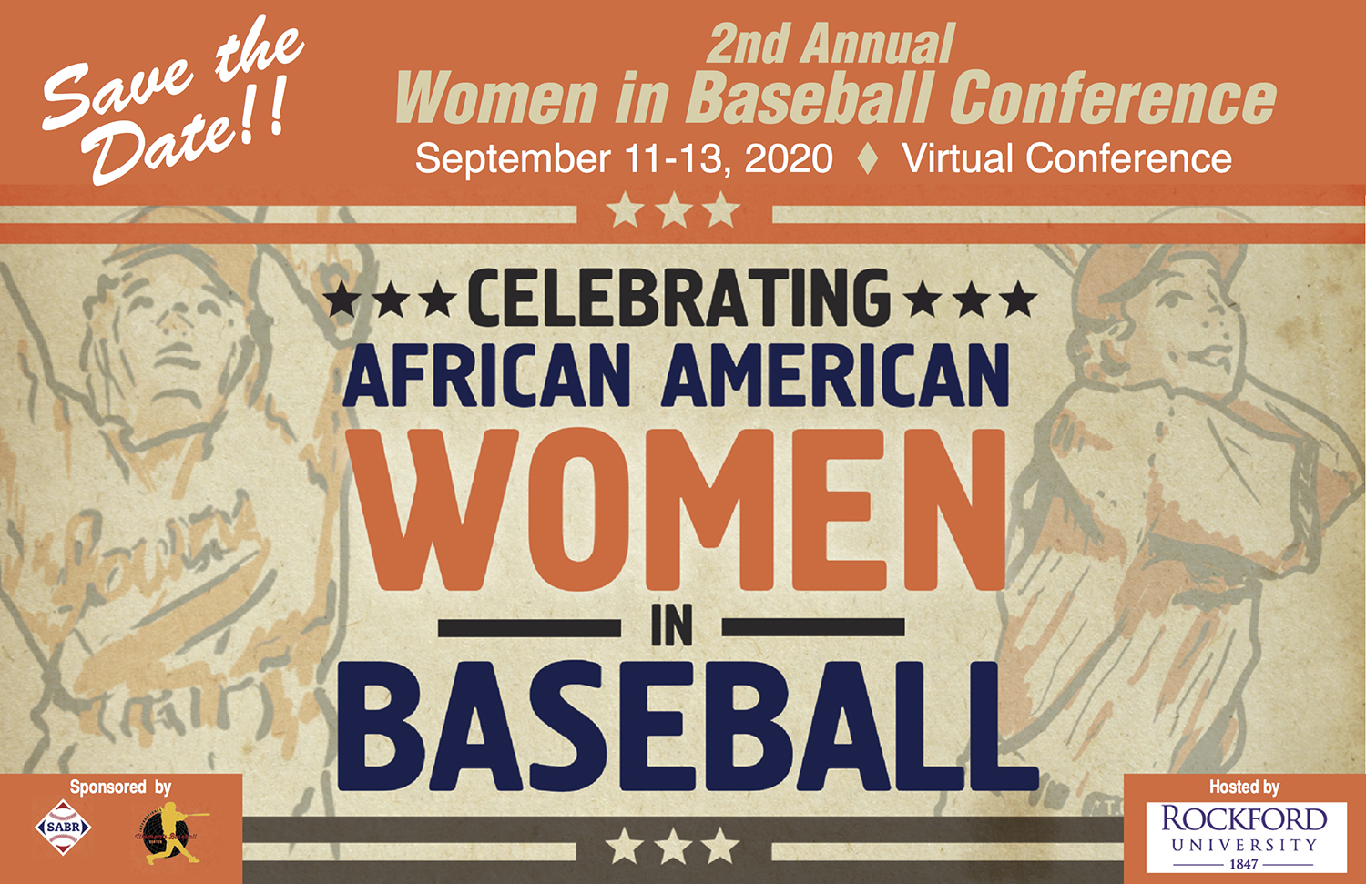 2020 SABR/IWBC Women in Baseball Conference