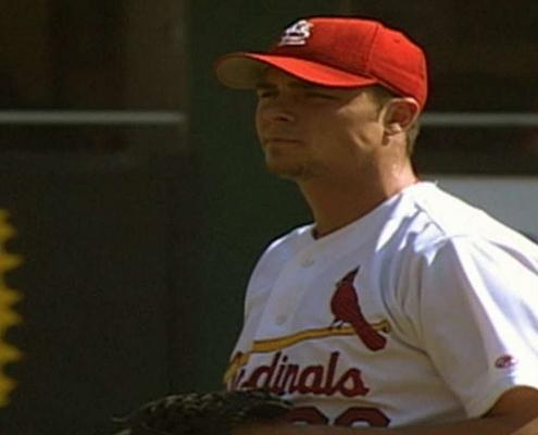 Rick Ankiel in the 2000 NLCS (MLB.COM)