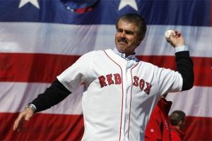 Bill Buckner (BOSTON RED SOX)