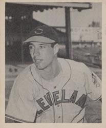 Bob Feller (TRADING CARD DB)