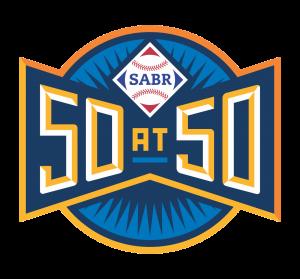 SABR 50 at 50